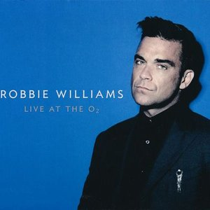 ロビーウィリアムス Robbie Williams - Live at the O2: London 24/11/2012 (CD)|musique69