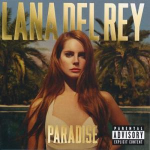 ラナデルレイ Lana Del Rey - Paradise: Special Exclusive Edition (CD)|musique69
