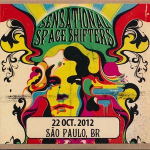 ロバートプラント Robert Plant (Sensational Space Shifters) - Sao Paulo, Brazil 22/10/2012 (CD)|musique69