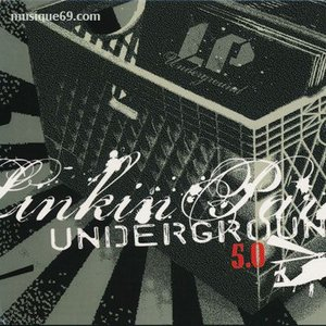 リンキンパーク - Linkin Park Underground 5.0 (CD)|musique69
