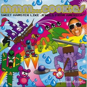 リンキンパーク Linkin Park (Mmm...Cookies) - Sweet Hamster Like Jewels from America: LP Underground 8 (CD)|musique69