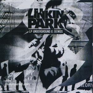 リンキンパーク Linkin Park - LP Underground X: Demos (CD)|musique69