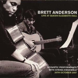 スウェード Suede (Brett Anderson) - Live at Queen Elizabeth Hall: Remastered (CD)|musique69