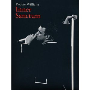 ロビーウィリアムス Robbie Williams - Inner Sanctum (DVD)|musique69