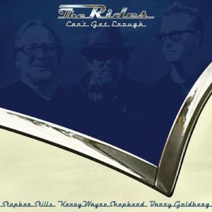 スティーヴンスティルス Stephen Stills (The Rides) - Can't Get Enough: Exclusive Edition (CD)|musique69