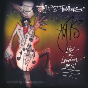 ドッグスダムール The Dogs D'amour (Tyla J Pallas) - Live in London MMXIII: Exclusive Autographed Edition (CD)|musique69