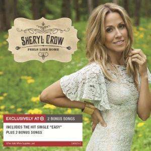 シェリルクロウ Sheryl Crow - Feels Like Home: Exclusive Edition (CD)|musique69
