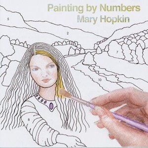 メリーホプキン Mary Hopkin - Painting by Numbers (CD)|musique69