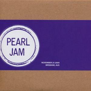 パールジャム Pearl Jam - 2009 Bootleg Series: Brisbane, Australia 25/11/2009 (CD)|musique69