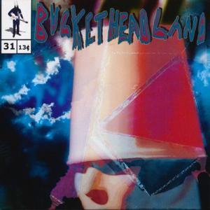 バケットヘッド Buckethead (Bucketheadland) - Pike Series 31: Pearson's Square (CD)|musique69