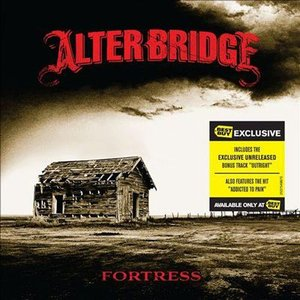 アルターブリッジ Alter Bridge - Fortress: Exclusive Edition (CD)|musique69