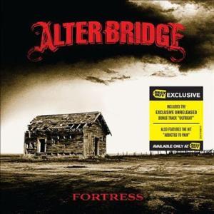 アルターブリッジ Alter Bridge - Fortress: Exclusive Edition (CD)|musique69