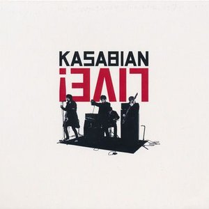 カサビアン Kasabian - Live! O2 Arena, London 14/12/2011 (CD)|musique69