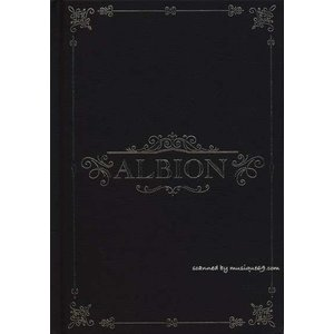 ジンジャー Ginger Wildheart - Albion: Exclusive Limited Edition (CD/DVD)|musique69
