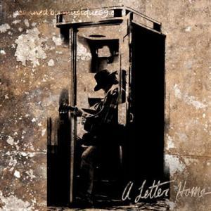 ニールヤング Neil Young - A Letter Home (Vinyl)|musique69