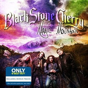 ブラックストーンチェリー Black Stone Cherry - Magic Mountain: Exclusive Edition (CD)|musique69