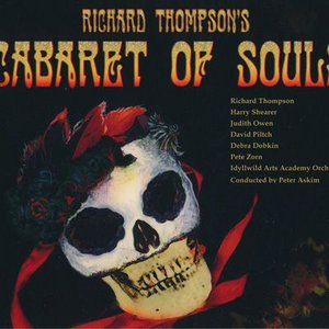 リチャードトンプソン Richard Thompson - Cabaret of Souls (CD)|musique69