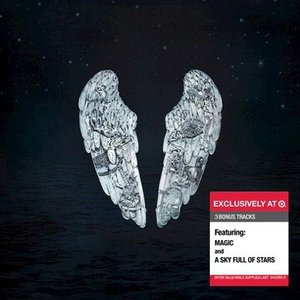 コールドプレイ Coldplay - Ghost Stories: Exclusive Deluxe Edition (CD)