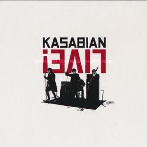 カサビアン Kasabian - Live! O2 Arena, London 14/12/2011: Limited Numbered Edition (CD)|musique69