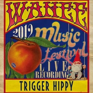 トリガーヒッピー Trigger Hippy - Live at 2012 Wanee Music Festival (CD)|musique69