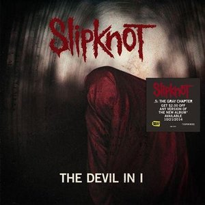 スリップノット Slipknot - The Devil in I: Exclusive Edition (CD)|musique69
