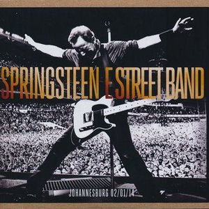 ブルーススプリングスティーン Bruce Springsteen & The E Street Band - Johannesburg, South Africa 02/01/2014 (CD)|musique69