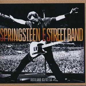 ブルーススプリングスティーン Bruce Springsteen & The E Street Band - Auckland, New Zealand 03/02/2014 (CD)|musique69
