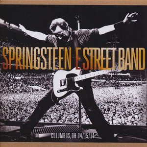 ブルーススプリングスティーン Bruce Springsteen & The E Street Band - Columbus, OH 04/15/2014 (CD)|musique69