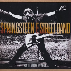 ブルーススプリングスティーン Bruce Springsteen & The E Street Band - Hunter Valley, Australia 02/23/2014 (CD)|musique69