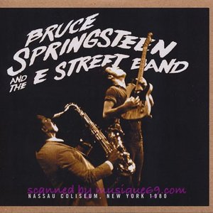 ブルーススプリングスティーン Bruce Springsteen & The E Street Band - Nassau Coliseum, New York 1980 (CD)|musique69
