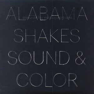 アラバマシェイクス Alabama Shakes - Sound & Color: Exclusive Edition (CD)|musique69