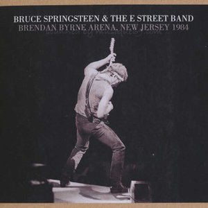 ブルーススプリングスティーン Bruce Springsteen & The E Street Band - Brendan Byrne Arena, New Jersey 1984 (CD)|musique69