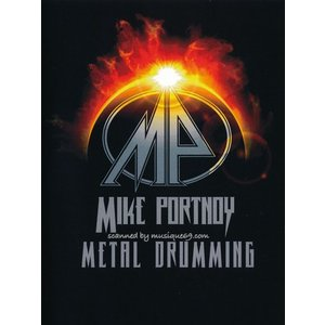 メタルアリージェンス Metal Allegiance (Mike Portnoy) - Metal Drumming (DVD)|musique69