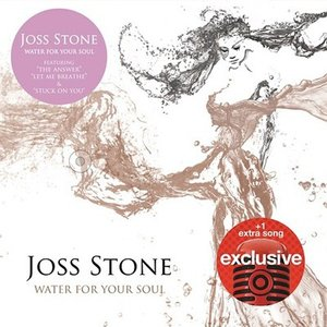 ジョスストーン Joss Stone - Water for Your Soul: Exclusive Edition (CD)|musique69