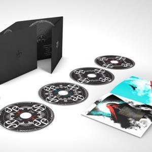 ジミーペイジ Jimmy Page - Sound Tracks: CD Box Set (CD)|musique69