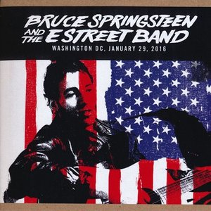 ブルーススプリングスティーン Bruce Springsteen & The E Street Band - The River Tour: Washington, DC 01/29/2016 (CD)|musique69