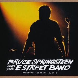 ブルーススプリングスティーン Bruce Springsteen & The E Street Band - The River Tour: Hartford, CT 02/10/2016 (CD) musique69