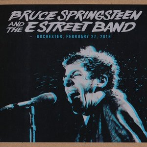 ブルーススプリングスティーン Bruce Springsteen & The E Street Band - The River Tour: Rochester, NY 02/27/2016 (CD)|musique69