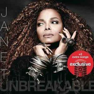 ジャネットジャクソン Janet Jackson - Unbreakable: Exclusive Edition (CD)|musique69