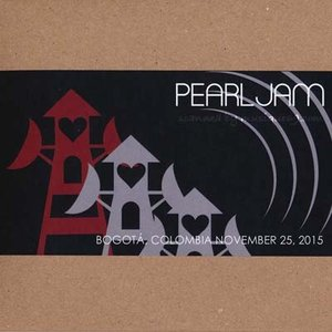 パールジャム Pearl Jam - South America: Bogota, Colombia 11/25/2015 (CD)|musique69