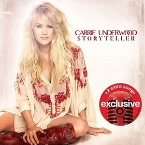 キャリーアンダーウッド Carrie Underwood - Storyteller: Exclusive Edition (CD)|musique69