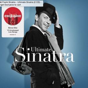 フランクシナトラ Frank Sinatra - Ultimate Sinatra: Exclusive Edition (CD)|musique69