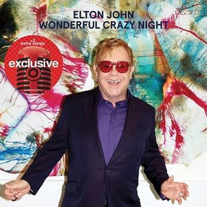 エルトンジョン Elton John - Wonderful Crazy Night: Exclusive Deluxe Edition (CD)|musique69