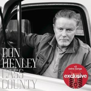 ドンヘンリー Don Henley - Cass County: Exclusive Edition (CD)|musique69