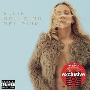 エリーゴールディング Ellie Goulding - Delirium: Exclusive Deluxe Edition (CD) musique69