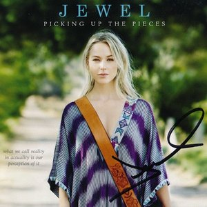 ジュエル Jewel - Picking Up the Pieces: Exclusive Autographed Edition (CD)|musique69