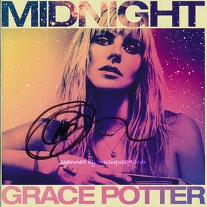 グレイスポッター Grace Potter - Midnight: Exclusive Autographed Edition (CD)|musique69