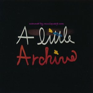 A - A Little Archive (DVD)|musique69