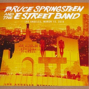 ブルーススプリングスティーン Bruce Springsteen & The E Street Band - The River Tour: Los Angeles, Ca 03/15/2016 (CD)|musique69