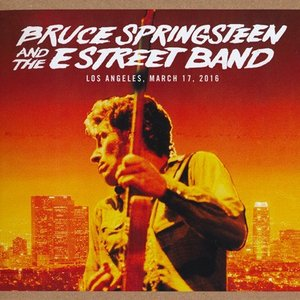ブルーススプリングスティーン Bruce Springsteen & The E Street Band - The River Tour: Los Angeles, Ca 03/17/2016 (CD)|musique69